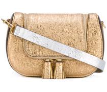 mini Circulus Vere satchel - women - Leder
