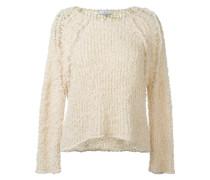 'Hirka' Pullover - women - Baumwolle/Polyamid