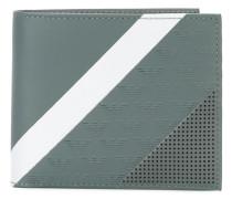 - Portemonnaie mit Kontraststreifen - men