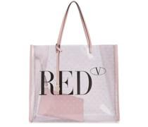 RED(V) 'Pointote' Handtasche