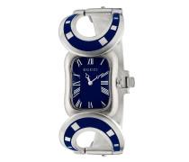 'Horsebit' Armbanduhr, 22mm