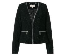 chain trim jacket