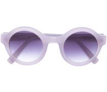 'Cassis' Sonnenbrille - women - Acetat