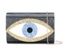 'Eye Party' Handtasche