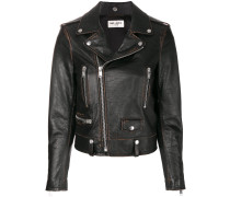 Slow Kissing motorcycle jacket