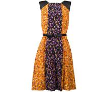 'Flower Thrift' Seidenkleid - women