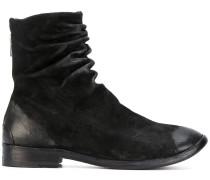 Dabi waxed boots