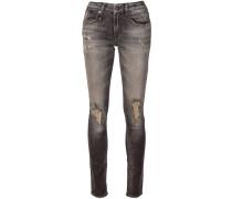 'Alison' Skinny-Jeans