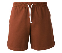 Shorts mit Kordelzug - men - Baumwolle - L