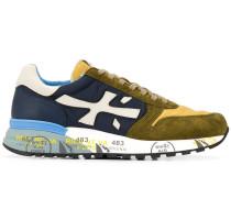 'Mick' Distressed-Sneakers