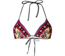 Bikinihöschen mit Print
