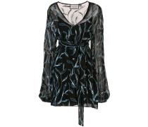 Besticktes 'Lujana' Kleid