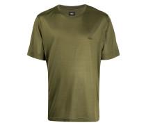 T-Shirt aus Seide