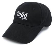 Your Logo Here Baseballkappe
