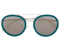 'Funky Angle' Sonnenbrille - women