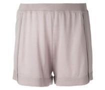 'Bombay' Kaschmir-Shorts