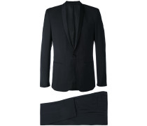 two piece dinner suit - men