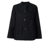 Sasha gabardine jacket