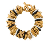 Armband mit Ringen