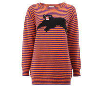 striped panther jumper
