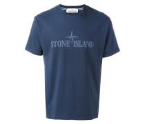 T-Shirt mit Logo-Print - men - Baumwolle - L