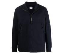 Goggle-detail jacket