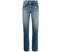 'Casey' Jeans mit geradem Bein