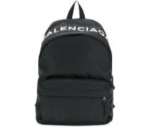 Bal Wheel Backpack