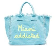 Miami Addicted Strandtasche