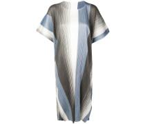 Kleid mit Mikrofalten