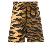 Boxershorts mit Tiger-Print