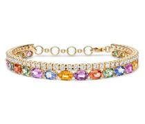 'Rainbow' Armband