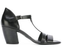 Sandalen mit t-förmigem Riemchen - women