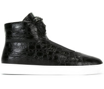 'Palazzo Medusa' High-Top-Sneakers