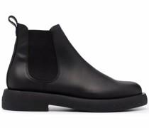 Chelsea-Boots mit Lasche