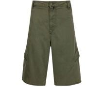 Weite 'D-Krett' Cargo-Shorts