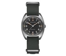 'Khaki Pilot Pioneer' Armbanduhr, 36mmx33mm