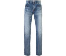 Jeans mit klassischem Schnitt