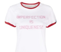 Imperfection Is Uniqueness T-Shirt