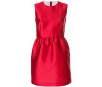 Kleid mit seiltichem Streifen
