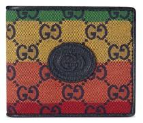 GG Multicolor Portemonnaie
