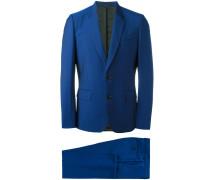 Zweiteiliger Anzug
