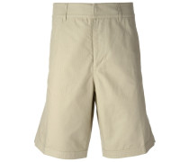 Weit geschnittene Shorts