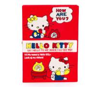 'Hello Kitty Book' clutch