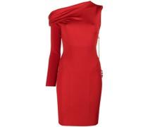 Asymmetrisches MYBODY Kleid