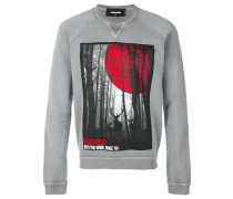 'Into the Woods' Pullover