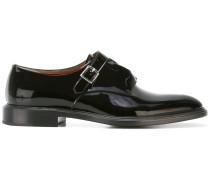 Klassische Monk-Schuhe - men - Leder/Lackleder