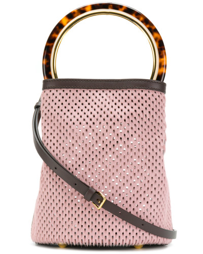 Marni Damen 'Pannier' Handtasche