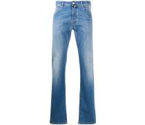 Halbhohe 'J688' Jeans
