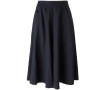 wide-legged shorts